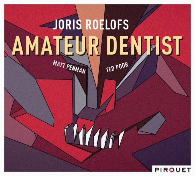 'Amateur Dentist' by Joris Roelofs