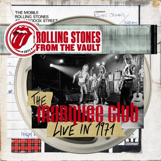 1971 Stones
