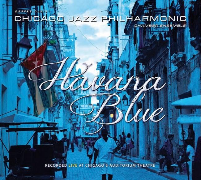 'Havana Blue'
