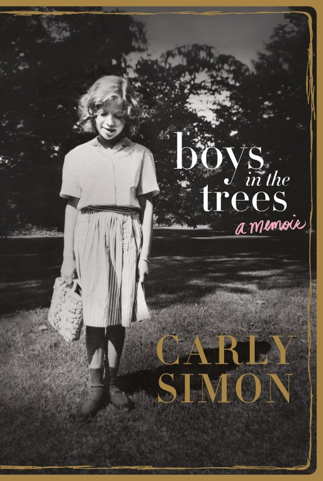 'Boys in the Trees' by Carly Simon