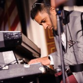 Winter JazzFest Kicks Off at (Le) Poisson Rouge with Blue Note Now!, Kris Davis's Infrasound, Vijay Iyer and More to Follow