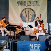 Newport and New Orleans Jazz Festivals Announce 2015 Summer Lineups
