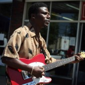 The Last of the Delta Blues: Photographer Lou Bopp Captures the Last of a Dying Breed in Mississippi