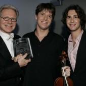 Josh Groban Joshua Bell