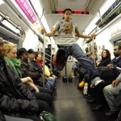 It's Showtime!: NYC's Underground Dancers Given a Larger Voice in the New Documentary 'Litefeet'