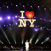 New York Philharmonic Announces Details of its 50th Annual Concerts in the Parks Series