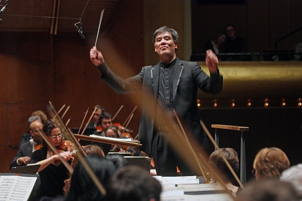 Alan Gilbert, 8 Season New York Philharmonic Music Director, Plans to Step Down in 2017