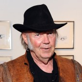 Neil Young Slams the Vinyl Market Citing That Surge in Physical Sales is a