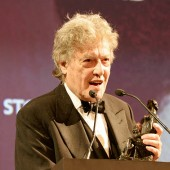 Genius Playwright Tom Stoppard and His Latest Piece 'The Hard Problem' Are Apparently Too Brilliant for Normal Audiences