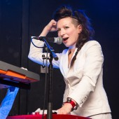EXCLUSIVE Shara Worden a.k.a My Brightest Diamond Talks American Composers Orchestra: Sins and Songs and More