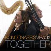 EXCLUSIVE Jason Vieaux and Yolanda Kondonassis Talk Upcoming 92Y Recital, Performing