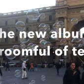 This video is about slow bubbles in florence and the release of roomful of teeth's sophomore album, 'render.'