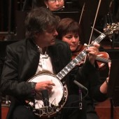 'Bela Fleck: How to Write a Banjo Concerto'