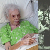 Alice Barker, 102-Year-Old Harlem Renaissance Dancer, Watches Herself on the Chorus Line