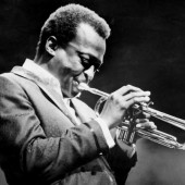 Miles Davis at Newport 1955-75 Four-DIsc Box Set to Release July 17 via Columbia/Legacy Records