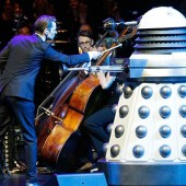 Dr. Who Symphonic Spectacular TOUR