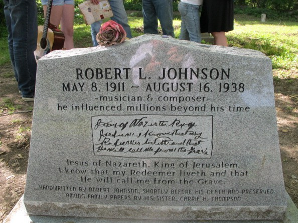 Robert Johnson Historians Dispute Legitimacy of Third Recently Autheticated Photograph