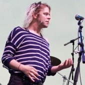 Ariel Pink Talks Madonna and 'pom pom' on Bret Easton Ellis' Latest Podcast