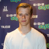 EXCLUSIVE: Lucas Till on 'Bravetown,' Acting with Josh Duhamel, Laura Dern and Why He Doesn't Regret 'Hannah Montana'