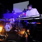 Sydney Electro Group Seekae Remix Sounds of Opera House in Latest Release