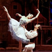 American Ballet Theatre Loses Three Principal Dancers After 'Romeo and Juliet' June 20