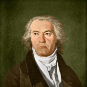 'Beethoven Was African' Website Unearths Oral History of Composer and His Roots