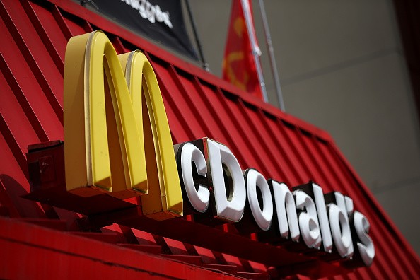 McDonalds Scotland to Play Classical Music, Respond to Public Unrest Inside