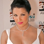 Anna Netrebko Rumored to Cancel 'Iolanta' Performance Due to Throat Infection