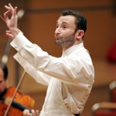 Berlin Philharmonic Elects Kirill Petrenko of Bavarian State Opera to Chief Conductor
