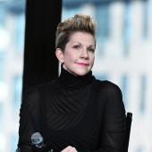 Joyce DiDonato Reveals 'Joyce & Tony - Live at the Wigmore Hall' Album Art on Twitter