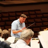 Christian Thielemann Appointed Music Director of Bayreuth Via Parking Spot