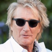 Rod Stewart Sued, Bo Carter Heirs Say 'Corrina, Corrina' Too Similar