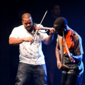 Black Violin Hip-Hop Duo Release Topical