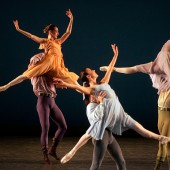Miami City Ballet Appoints 'Strictly Ballet' Stars to Corps' 30th Season