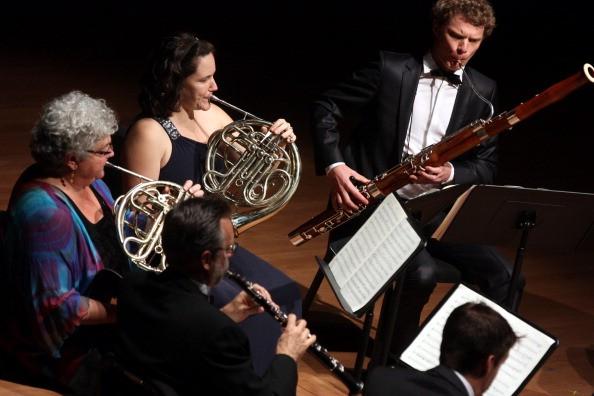 Bram van Sambeek Creates 'Save the Bassoon' Fund, Attempts to Save Orchestra