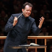 Andris Nelsons Extends Contract with Boston Symphony Orchestra Through 2022