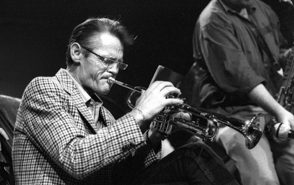 Chet Baker Biopic 'Born to Be Blue' Starring Ethan Hawke Debuts at Toronto Film Fest