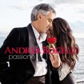 Andrea Bocelli 'Passione'