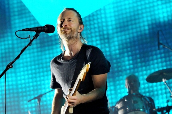 Thom Yorke to Compose Original Score for Pinter Play 'Old Times' at Roundabout Theater