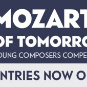 Call for Scores: Royal Northern Sinfonia at Sage Gateshead Seeks Chamber 'Mozarts of Tomorow'