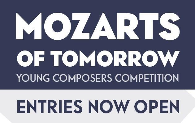 Call for Scores: Royal Northern Sinfonia at Sage Gateshead Seeks Chamber 'Mozarts of Tomorow'