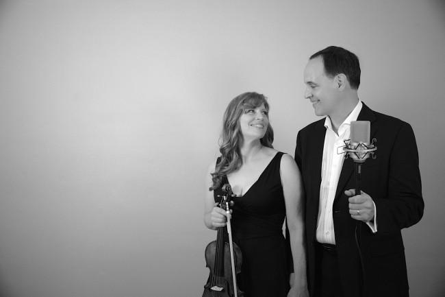 Karin & Mike Kelleher
