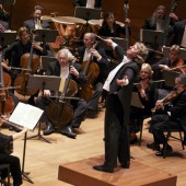 Michael Crawford Conducts ACO