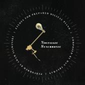 PREMIERE: Sō's Adam Sliwinski Plays Dan Trueman's Étude #4 from 'Nostalgic Synchronic'