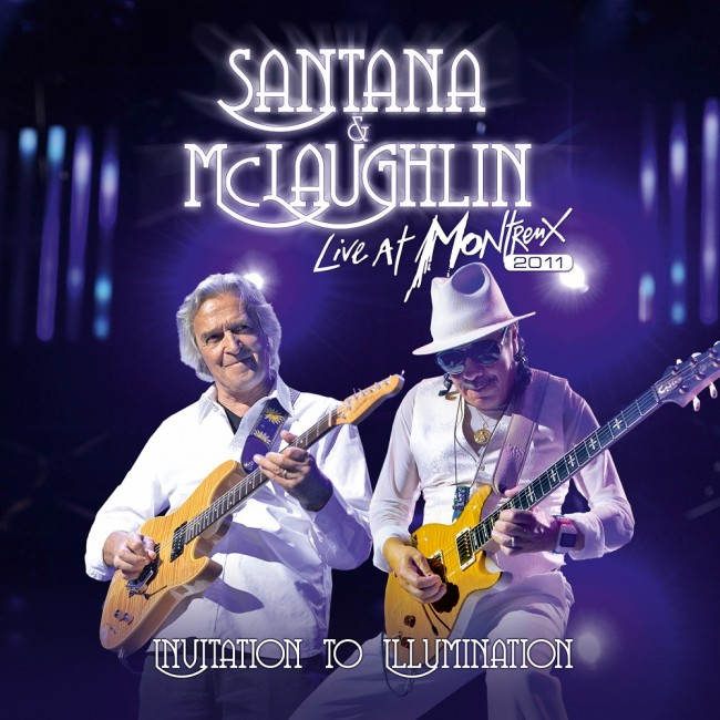 Santana & McLaughlin