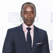 Watch First Clip From Don Cheadle's 'Miles Ahead, Premieres in 2016