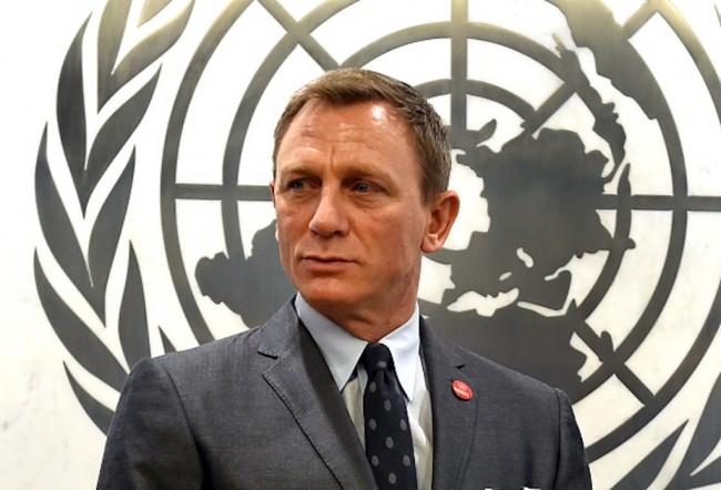 Daniel Craig and David Oyelowo to Premiere in 'Othello' Off-Broadway Next Season