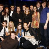 'Spring Awakening' Panel Discussion with Rosie O'Donnell