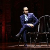 Rockefeller Foundation 'Hamilton' Grant Gives Reduced Tickets to New York Students