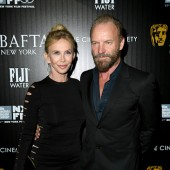 Sting and Trudie Styler Auction Paintings and Other Effects From London Home at Christie's